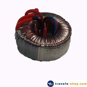 TRANSFORMATEUR TORIQUE - 35 VA PRI:230V SEC:12V IP00