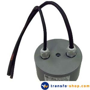 TRANSFORMATEUR TORIQUE - 50 VA PRI:230V SEC:12V IP67
